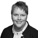 Dr Jenny Parr, Chief Nurse and Director of Patient Experience, Counties Manukau District Health Board (NZ) bw
