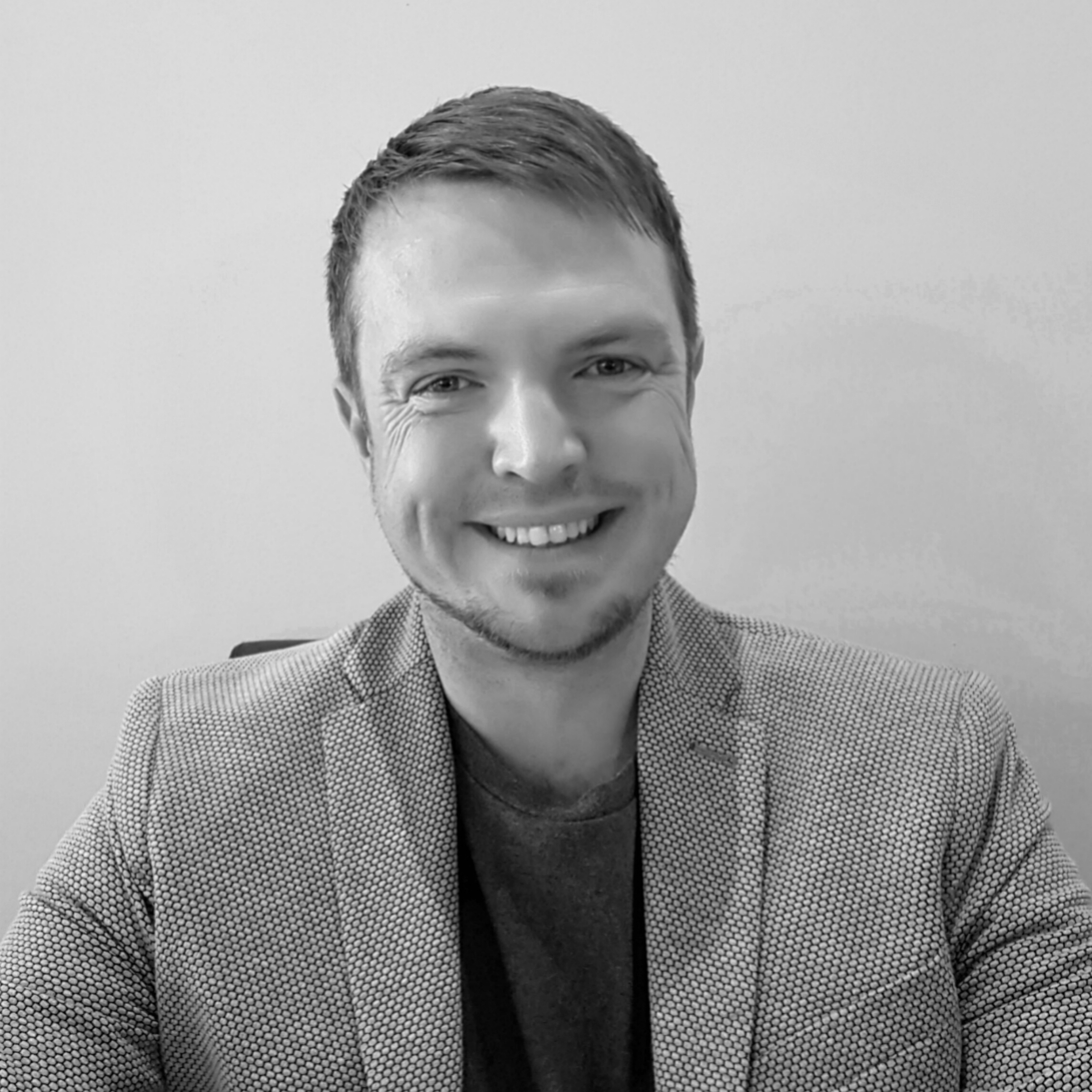Nathan Pierce, Head of Smart London Team & Programme Director of Sharing Cities, Greater London Authority (UK) bw