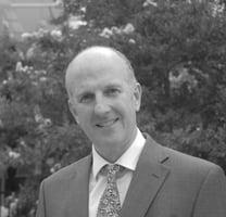 Dr Michael Cusak, Chief Medical Officer, SA Health bw